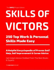 Buy ebook Skills of Victors